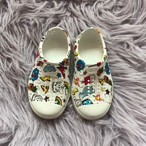 Natives sz 6 toddler